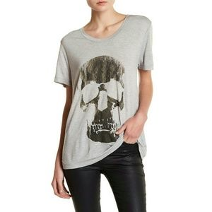 Haute Hippie Morning After Short Sleeve Tee